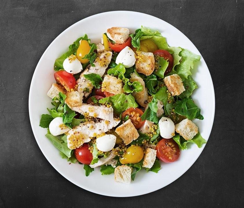 italienische Salad